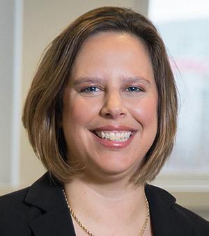 goldstein headshot - Debbie Goldstein - Former Executive Vice President at the Center for Responsible Lending