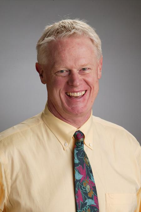 Rocke Andrews Headshot - Rocke Andrews – Former Education Chair of the National Association of Mortgage Brokers and Broker-Owner of Lending Arizona