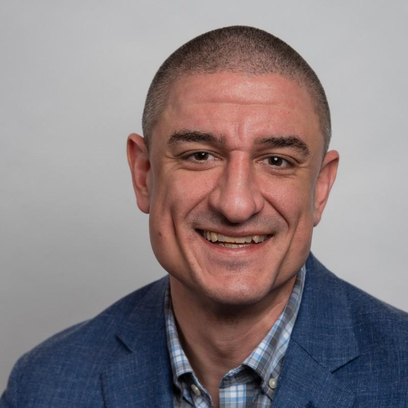 Richard Swerbinsky Headshot - Richard Swerbinsky - Former Vice President at Metropolitan Bank & Trust and Former Vice President at Home Savings & Loan