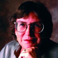 Fay Chapman Headshot - Fay Chapman, Former Chief Legal Officer at Washington Mutual