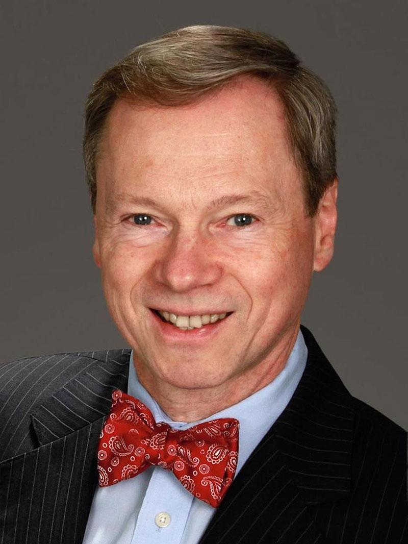 Frank Nothaft Headshot - Frank Nothaft, Former Chief Economist at Freddie Mac