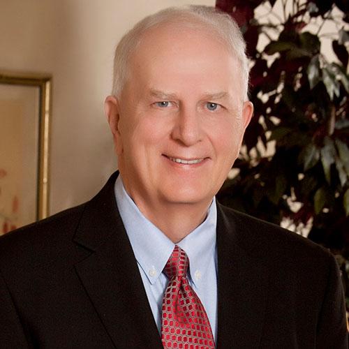 Governor Roy Barnes Headshot - Governor Roy Barnes, Former Governor of Georgia