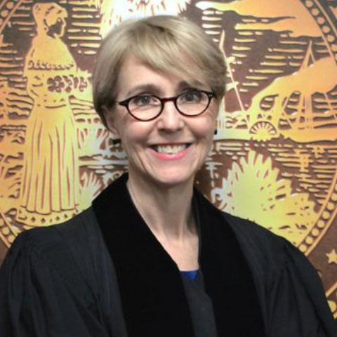 Jennifer Bailey Headshot - Jennifer D. Bailey, Administrative Judge, Circuit Civil Division, 11th Judicial Circuit of Florida