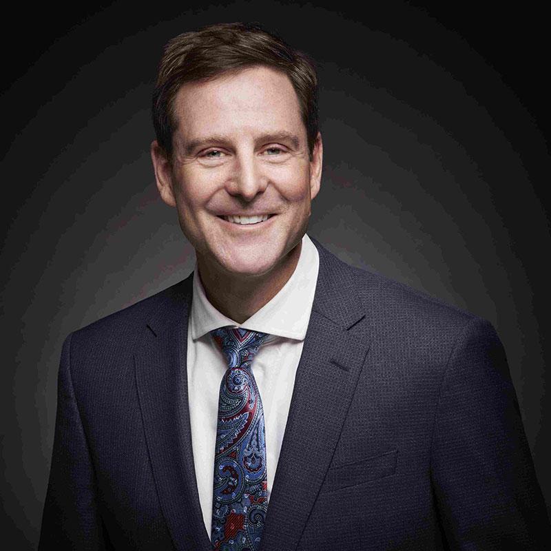 Mark Lawson Headshot - Mark Lawson, Former Managing Attorney of Consumer Law, Legal Aid Society of Southwest Ohio, LLC