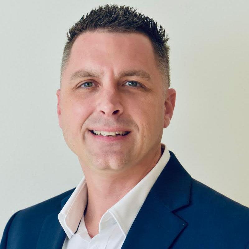 Michael Smith Headshot - Michael Smith, Founder of Universal Home Lending