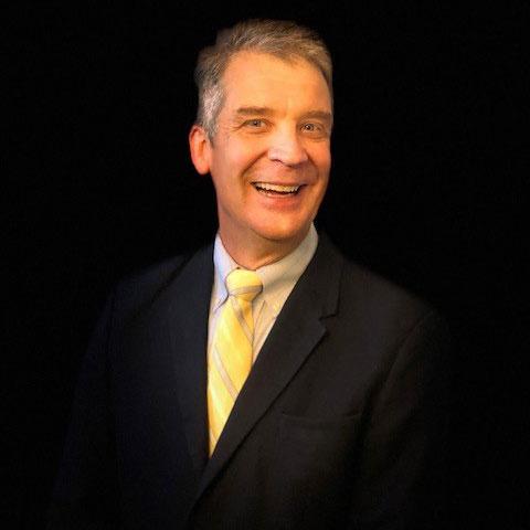 Peter Skillern Headshot - Peter Skillern, Executive Director, Reinvestment Partners