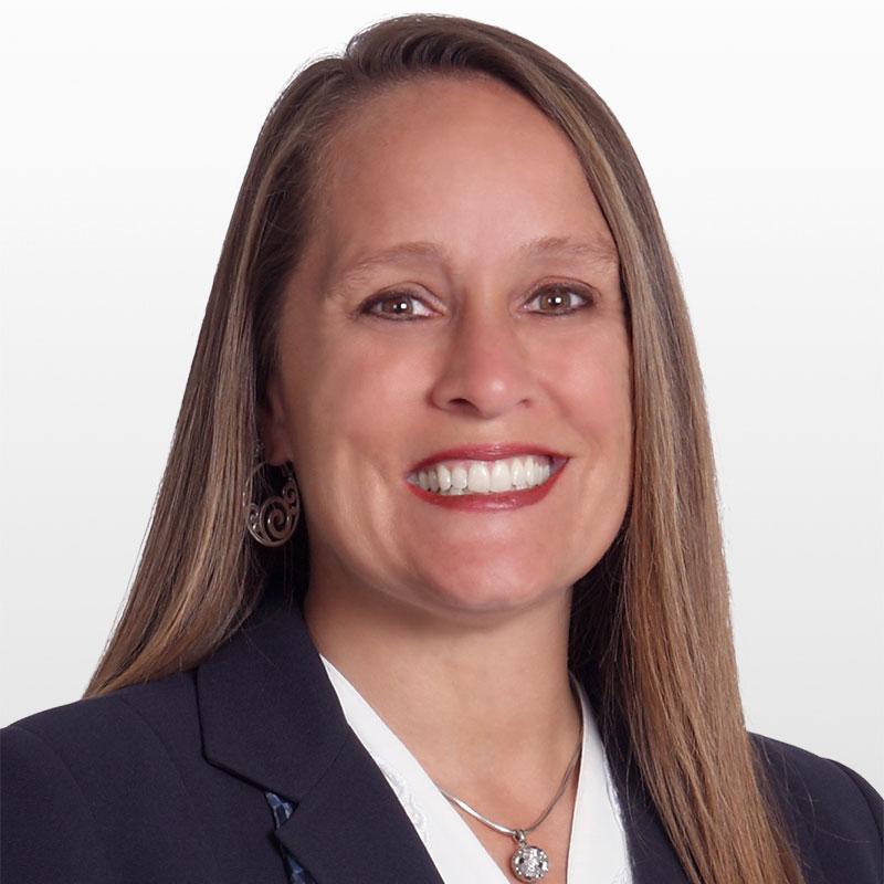 Sherry Gallitz - Sherry Gallitz, Former Account Executive at Taylor, Bean, & Whitaker