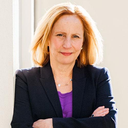 Susan Wharton Gates Headshot - Susan Wharton Gates, Former Vice President of Public Policy at Freddie Mac