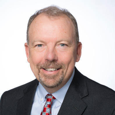 Todd Baker Headshot - Todd Baker, Former Executive Vice President of Corporate Strategy & Development at Washington Mutual